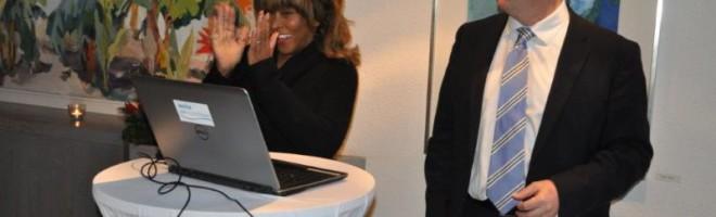 WAAAOOOW – Advent mit Tina Turner!