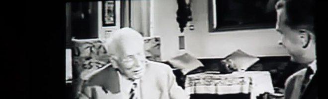 Zu Besuch bei C.G. Jung